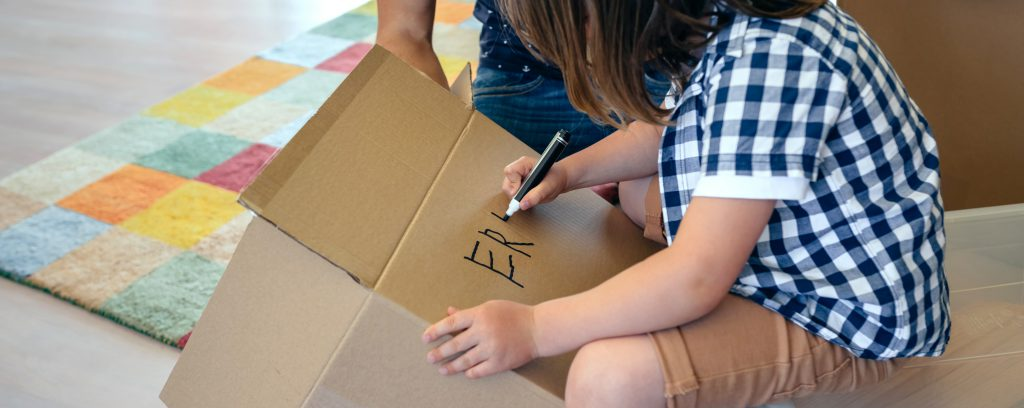 6 Great Ways Your Kids Can Help Move