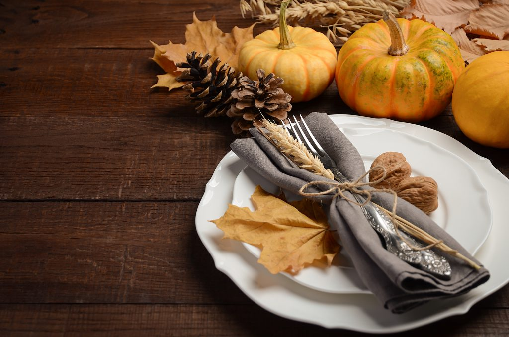 How to Prepare Your Home for Thanksgiving