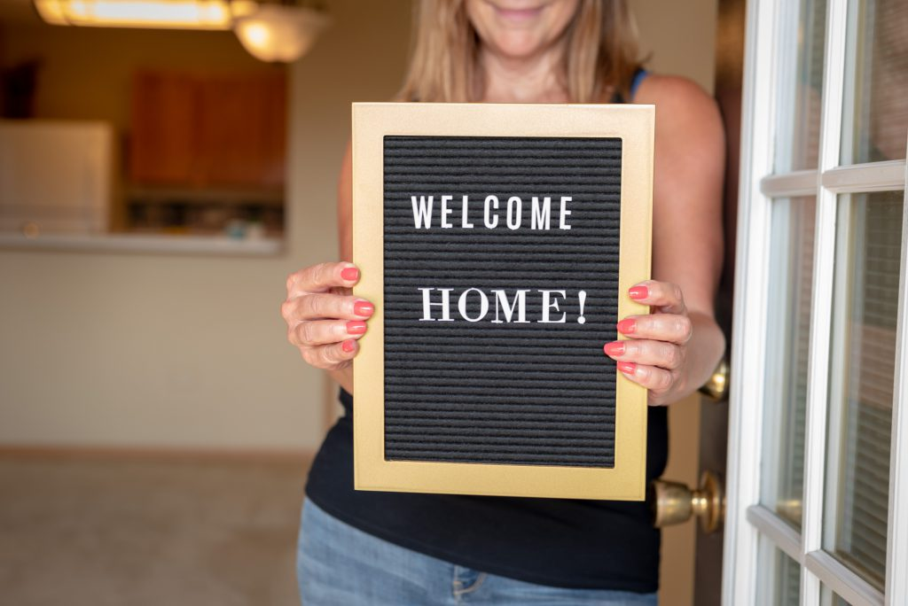 What to Expect on the Day You Close on your Home