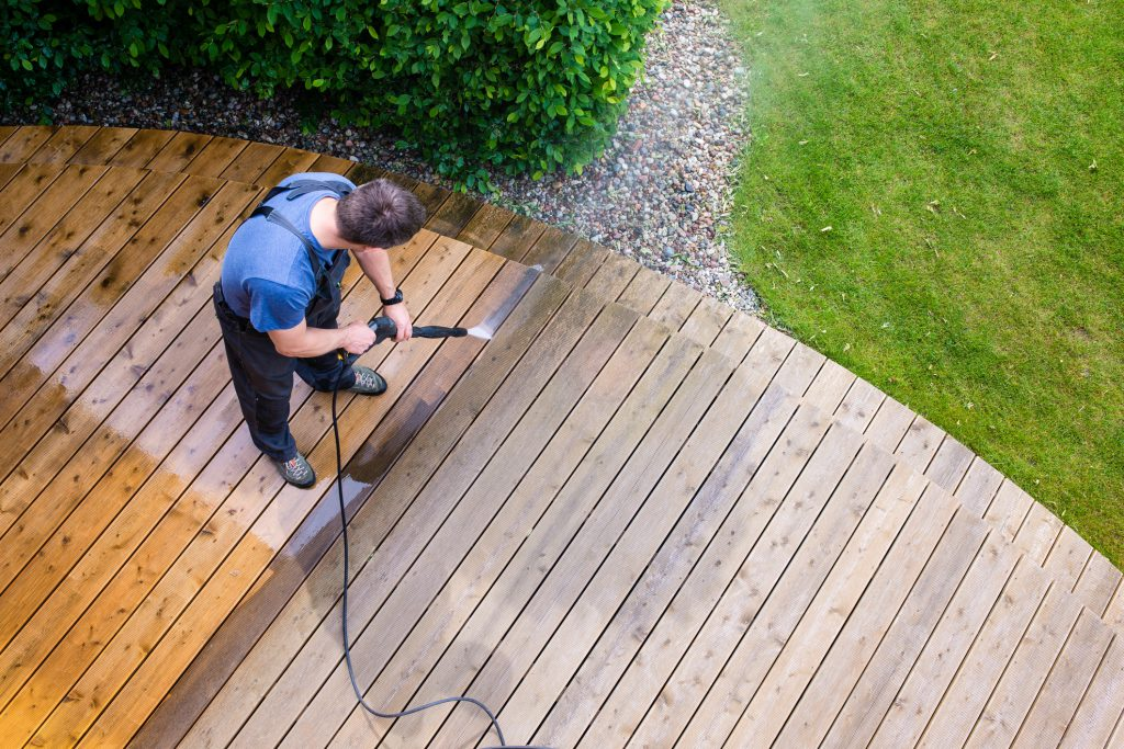 Top 5 Spring Cleaning Tasks for your Home in North Myrtle Beach