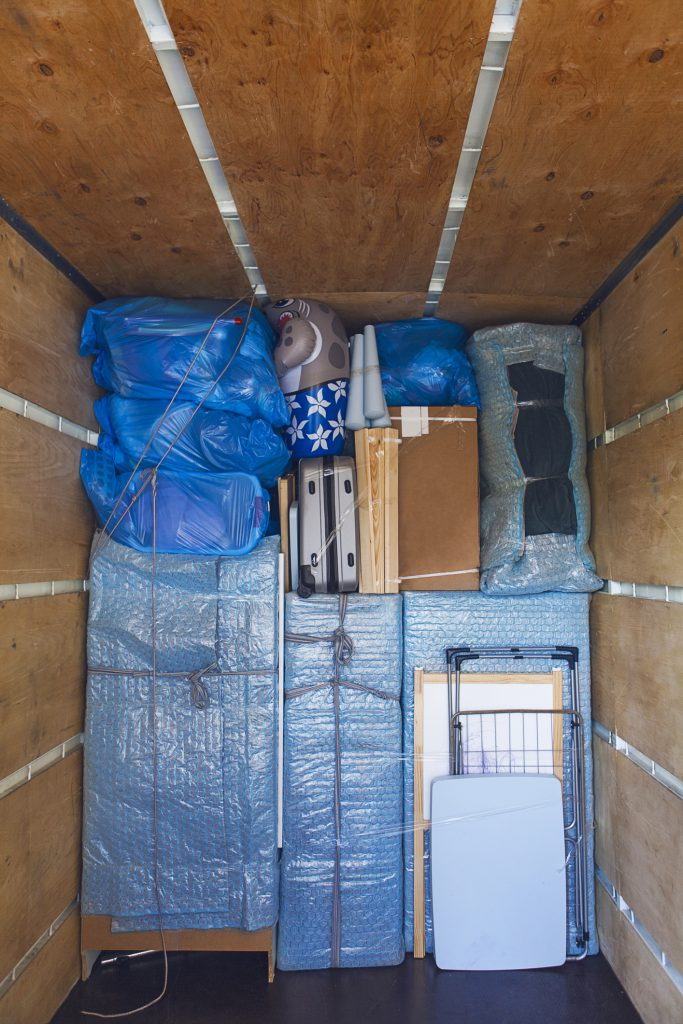 Moving Trucks or Moving Containers – Which One Should You Choose?