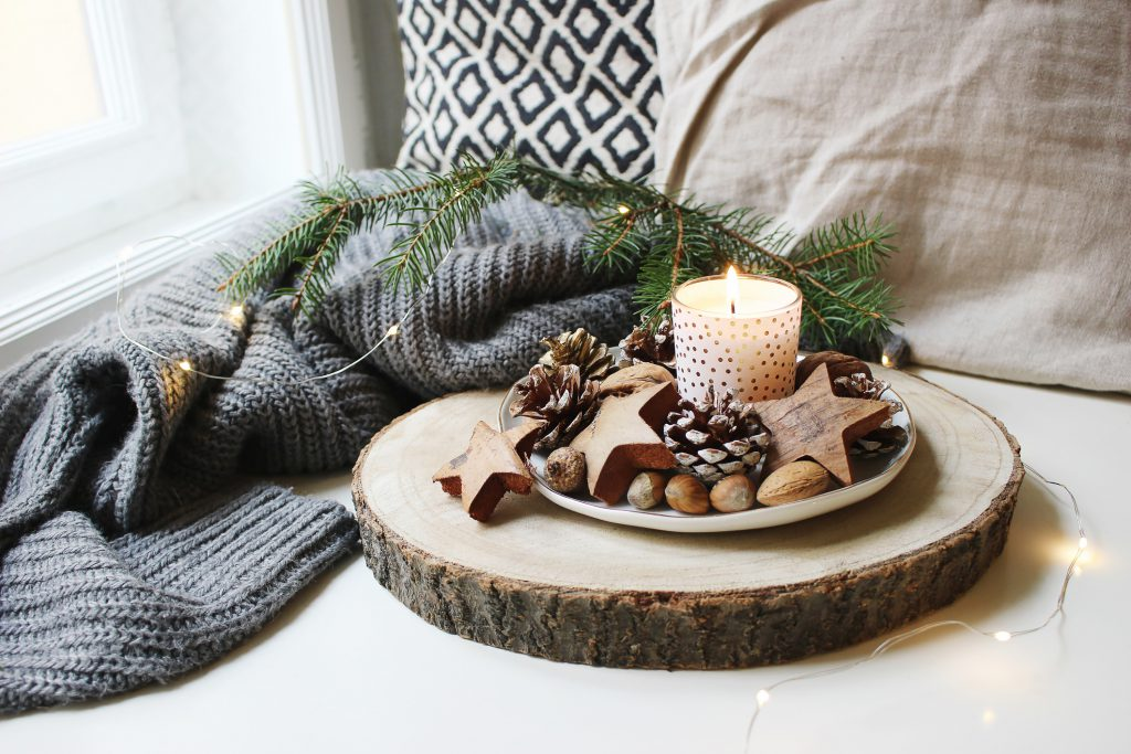Decorate Your Vacation Home this Holiday Season