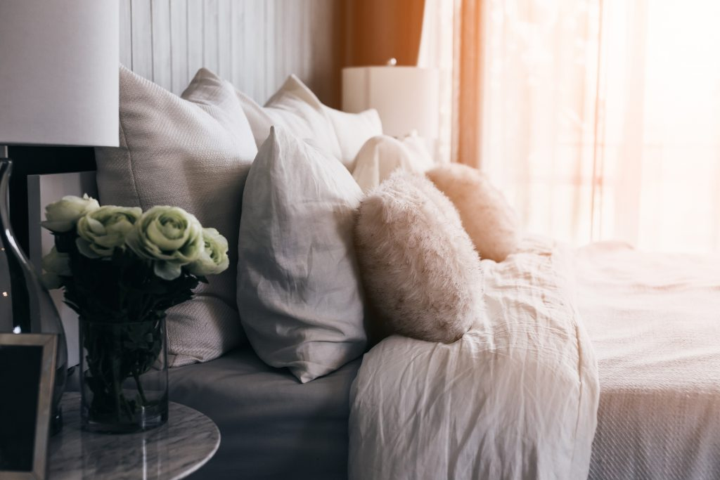 3 Ways to Decorate Your Guest Bedroom