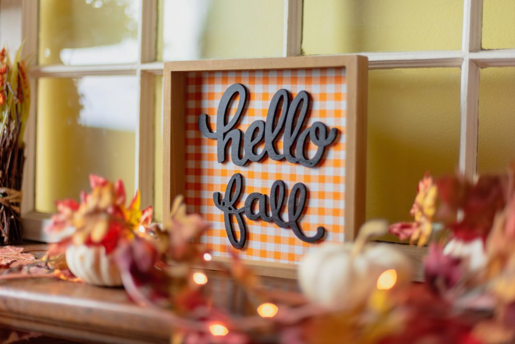 3 Ways to Get Your Home Ready for Fall in North Myrtle Beach