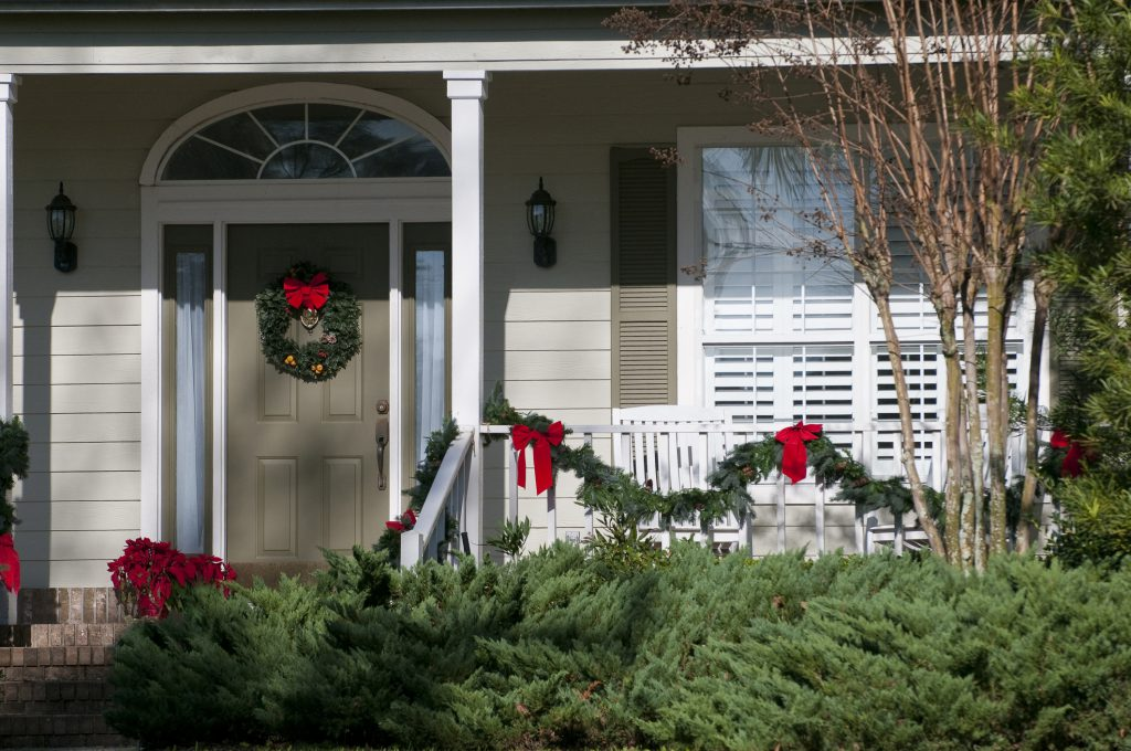 Get Your North Myrtle Beach Vacation Home Ready for the Holidays